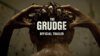 The Grudge - Official Trailer - At Cinemas Now