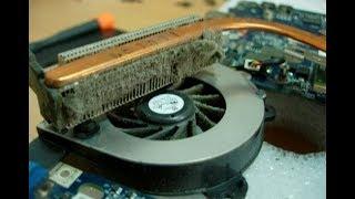 Ноутбук выключается после чистки. Делался ли ремонт. Опять жулики и обман СЦ мастера. Дешевый развод