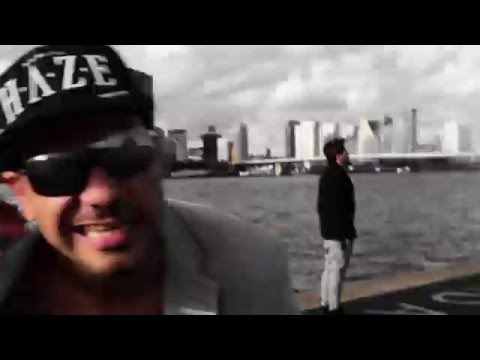 Mallo D ft. SVID & Pitt - I TOLD YOU (OFFICIAL HD VIDEO)