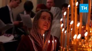 Рождество в Духосошественском храме