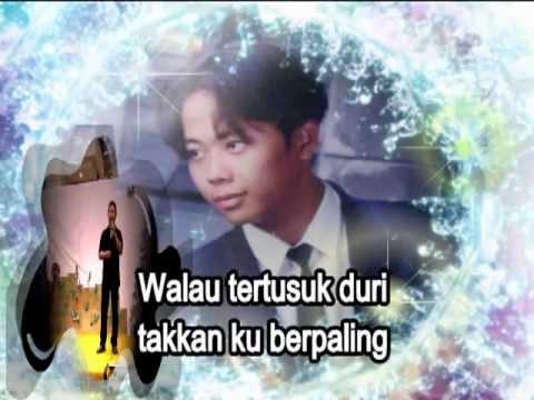 Bagaikan Angin - Suhendy & Kezia ( Lagu Indonesia Terbaru 2013 )