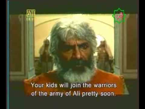 islamic movie imam ali as part 007 youtube