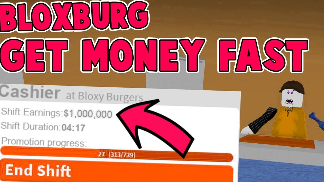 how to earn money fast in bloxburg how to make money out of crypto