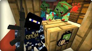 видео: Он ждал помощи до последнего [ЧАСТЬ 29] Зомби апокалипсис в майнкрафт! - (Minecraft - Сериал)