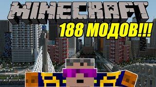 Сборка Minecraft 1.7.10 (Atlauncher) [188 мода!] [Технологии] (Electrical Age)