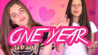 arii musical.ly 2018