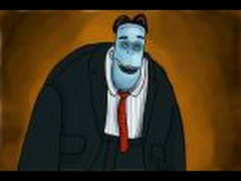 How to draw Frankenstein from Hotel Transylvania  YouTube