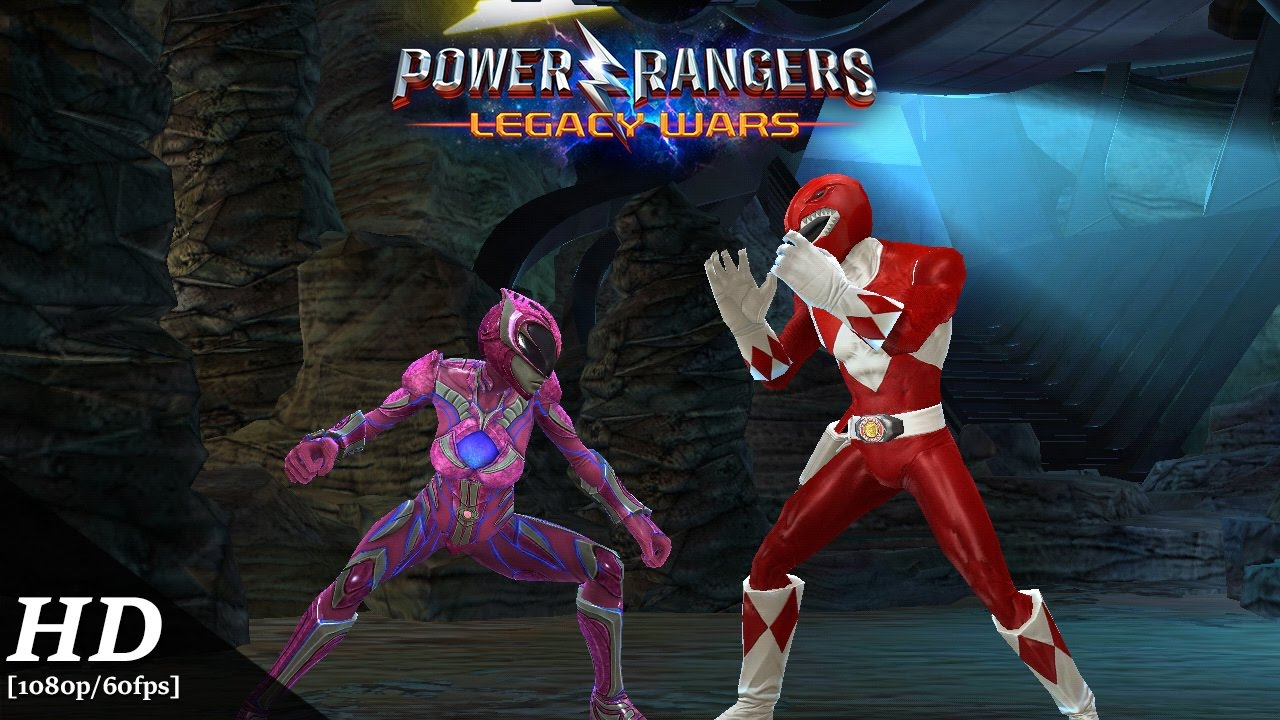 Power Rangers: Legacy Wars 2 5 8 for Android - Download