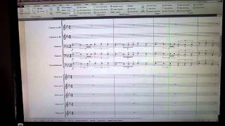 Let's Write Music! EP1 (Part 2: Orchestration - SECTION A)