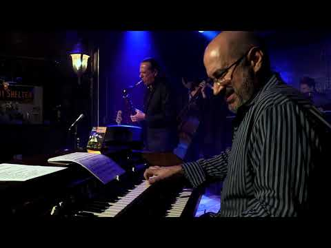 'Soul Shouting' - Dan Moretti and The Hammond Boys - from The Extended Play Sessions