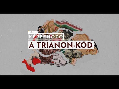 A Trianon-kód
