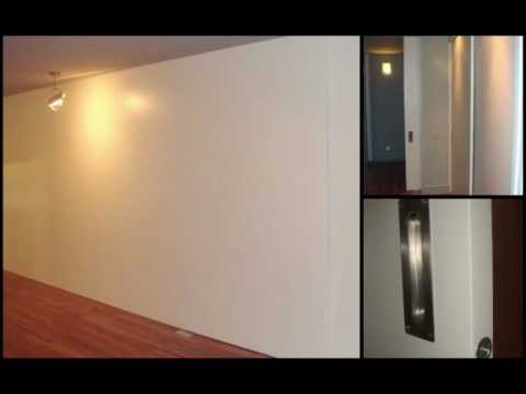 puertas correderas de madera a medida youtube