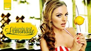 Alexandra Stan   Lemonade Cahill Edit HD   OUT NOW ON iTUNES   720p