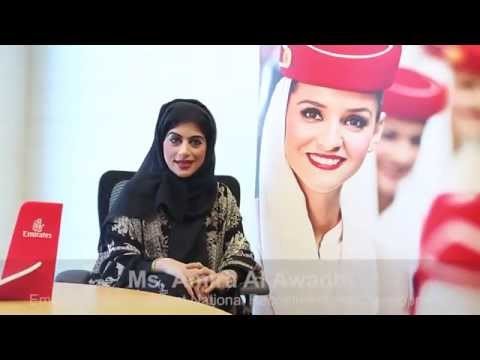 Careers UAE - HR Insider - Emirates Group