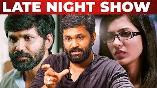 Night காதலியோட பாக்க வேண்டிய படம் இது - Maya Actor Amzath | Igloo | Maya | Iravakaalam | WV 93