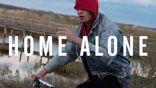 ansel elgort home alone lyrics official video