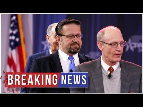 Arizona Senate GOP candidate paid Gorka $5,240 to appear at event