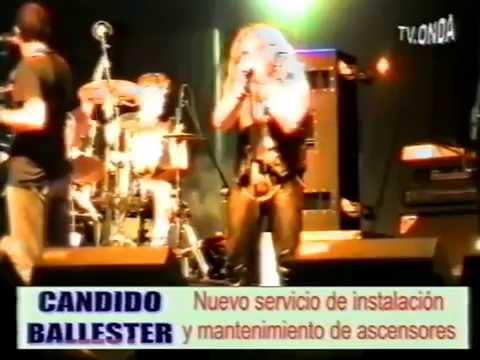 Holy Diver-Barbacoa sound-Otv