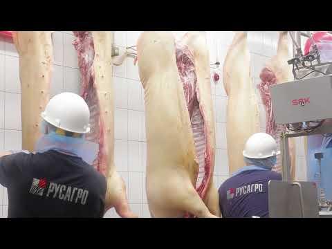 Трудовые будни Мясного бизнеса