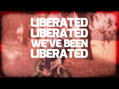 Zealand - Liberated (Official Lyric Video)