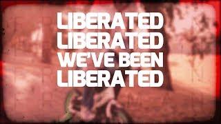 Video Zealand - Liberated (Official Lyric Video) download MP3, 3GP, MP4, WEBM, AVI, FLV November 2018