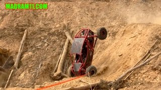 UTV RACERS FLY AROUND THE COURSE AT WILDCAT