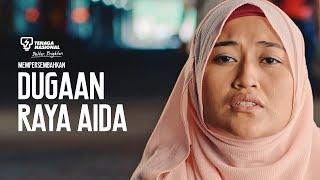 Iklan Raya TNB 2017 - Dugaan Raya Aida - #DugaanRaya