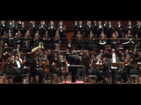Antonio Pappano presents Rossini's William Tell