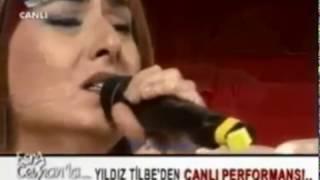 Yildiz Tilbe - Yuregimde yara var  CANLi  2008 Resimi