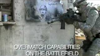 New Soldier Weapons - Maintain Readiness- 신무기와 방심하지 않는 자세