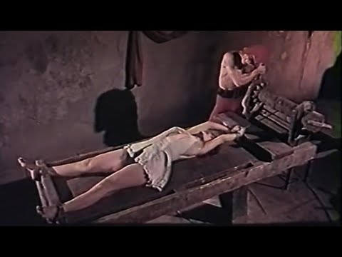 Lana Lang gets tortured on the rack from YouTube · Duration:  1 minutes 59 seconds