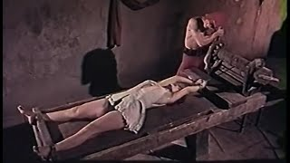 A Tale Of Torture | MARQUIS DE SADE | Full Length Horror Movie