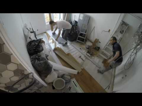 renovation appartement youtube