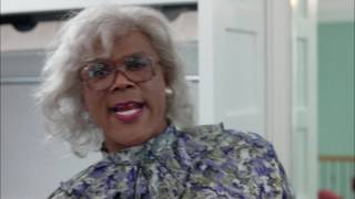 Tyler Perry's Diary of a Mad Black Woman - Trailer