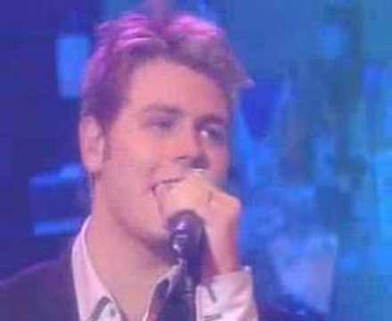 Westlife (Live) - When You're Lookin Like That