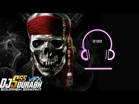 New Mantra 2018 Mala Ghabarla Mix -Horror Music Sound Check [ Hard Bass Mix ]–DJ Dash X The G7 Remix
