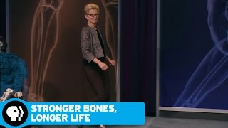 Dr. lani simpson, dc, ccd – an expert in osteoporosis and bone health explains what viewers can do to help prevent or lessen the effects of an...