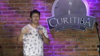 Renato Albani - Mandando Nudes - Stand Up Comedy