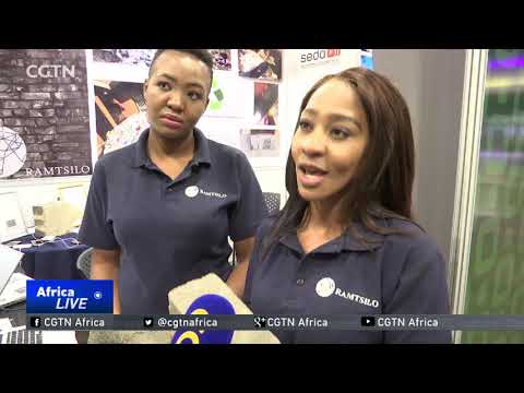 South Africa hosts business Incubation program to help grow small enterprises