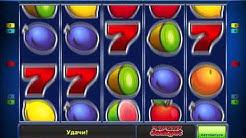 Fruits'n Sevens slot machine at stargames online