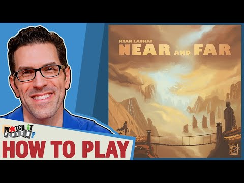 Near and Far - How To Play