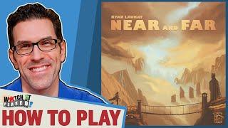 Скачать Near And Far How To Play