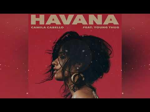 Havana - Camila Cabello & Young Thug Marimba Ringtone
