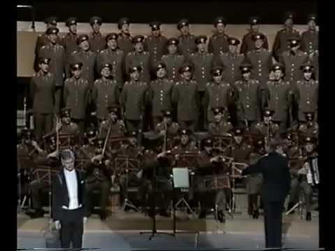 The Cossacks Ride Over the Danube (Alexandrov Ensemble