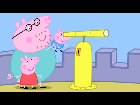 ✪ New Peppa Pig Episodes and Activities Compilation #4 ✪