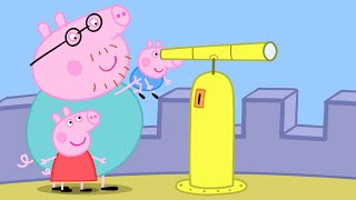 ✪ New Peppa Pig Episodes and Activities Compilation #4 ✪ thumbnail