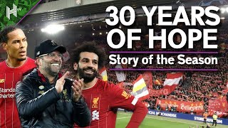 Liverpool FC Special | Story of an amazing season in the words of Klopp, Van Dijk and other Reds