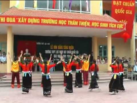 www.lucnam.info THPT Luc Nam don Chuan