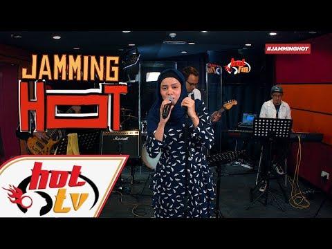 Alyah - Jutaan Purnama (LIVE) - JammingHot