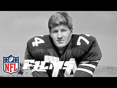 "#4 Bob Lilly ""Mr. Cowboy"" | Top 10 Dallas Cowboys of All Time | NFL Films"
